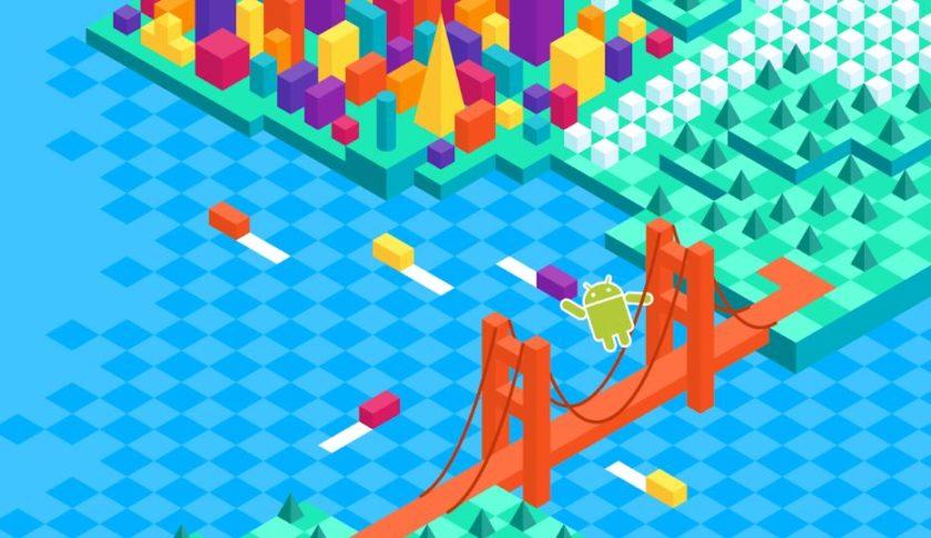 Najlepšie Indie hry na Android za rok 2016 podľa Google