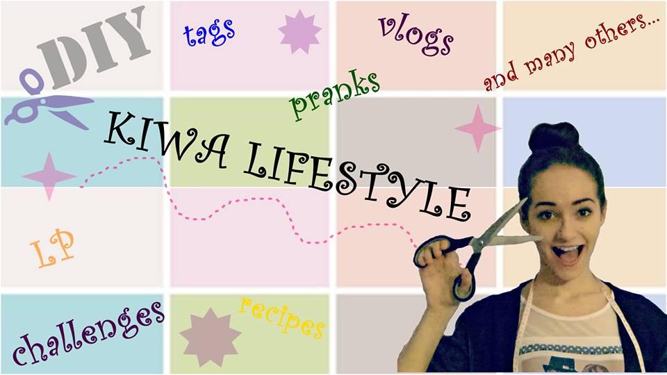 Budúce hviezdy YouTube? #3: Kiwa Lifestyle