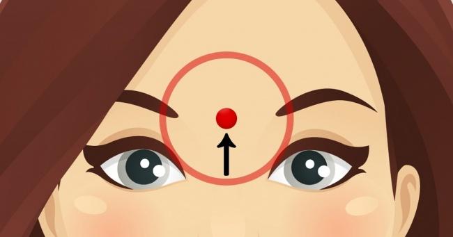 Stačí si chvíľku masírovať tento bod na tele a s tvojim telom sa začnú diať divy