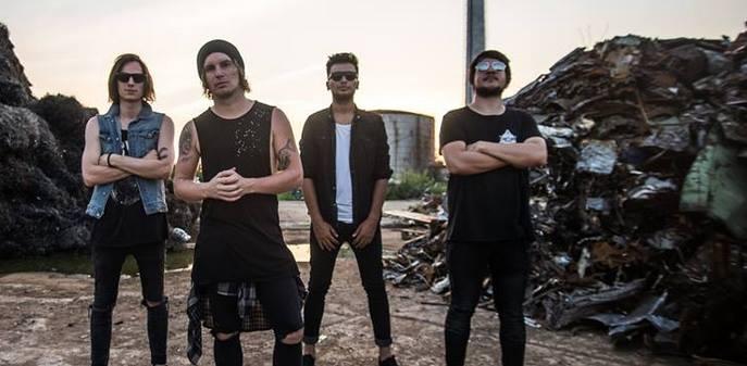 """""""Poďme sa báť"""" odkazuje The Paranoid v novom singli pred chystaným albumom!"""