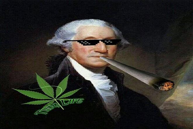 Marihuanu mali v obľube i slávni ľudia z histórie! Kto každý mal pozitívny vzťah k zelenej rastlinke?