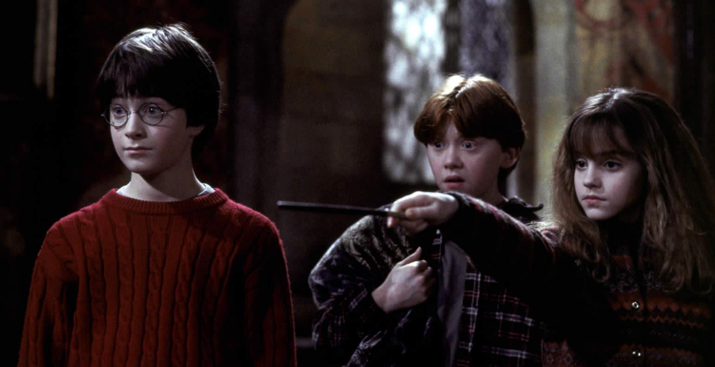 Nemusíš byť Harry Potter, aby si vyčaril kúzlo Patronus!