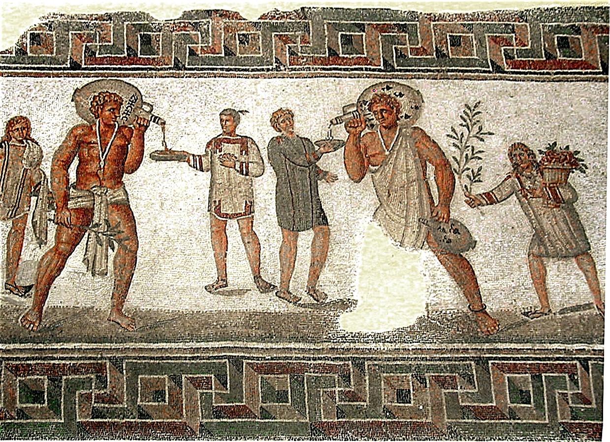 Staroveký Rím: 10 nechutných faktov, ktorým nebudeš chcieť veriť
