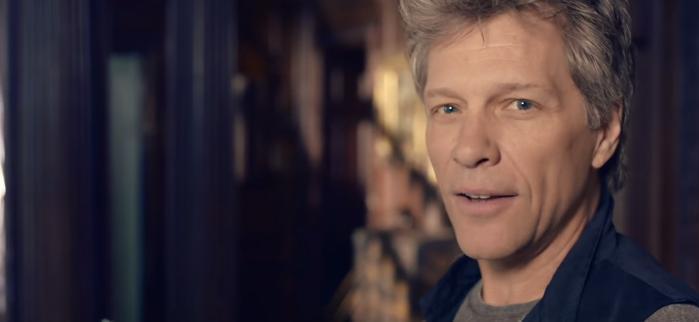 Legendárna kapela Bon Jovi a ich novinky!