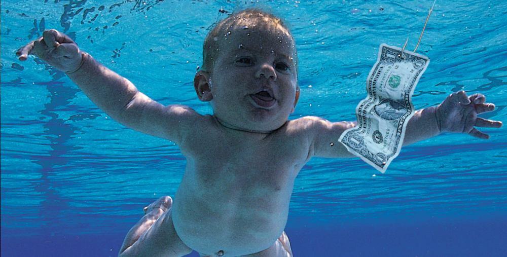 Z malého dieťaťa, dospelý chlap. Takto vyzerá po 25-tich rokoch ikona svetoznámeho albumu Nevermind od kapely Nirvana!