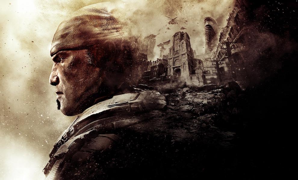 Opäť sa pripravuje film podľa známej hry Gears of War!