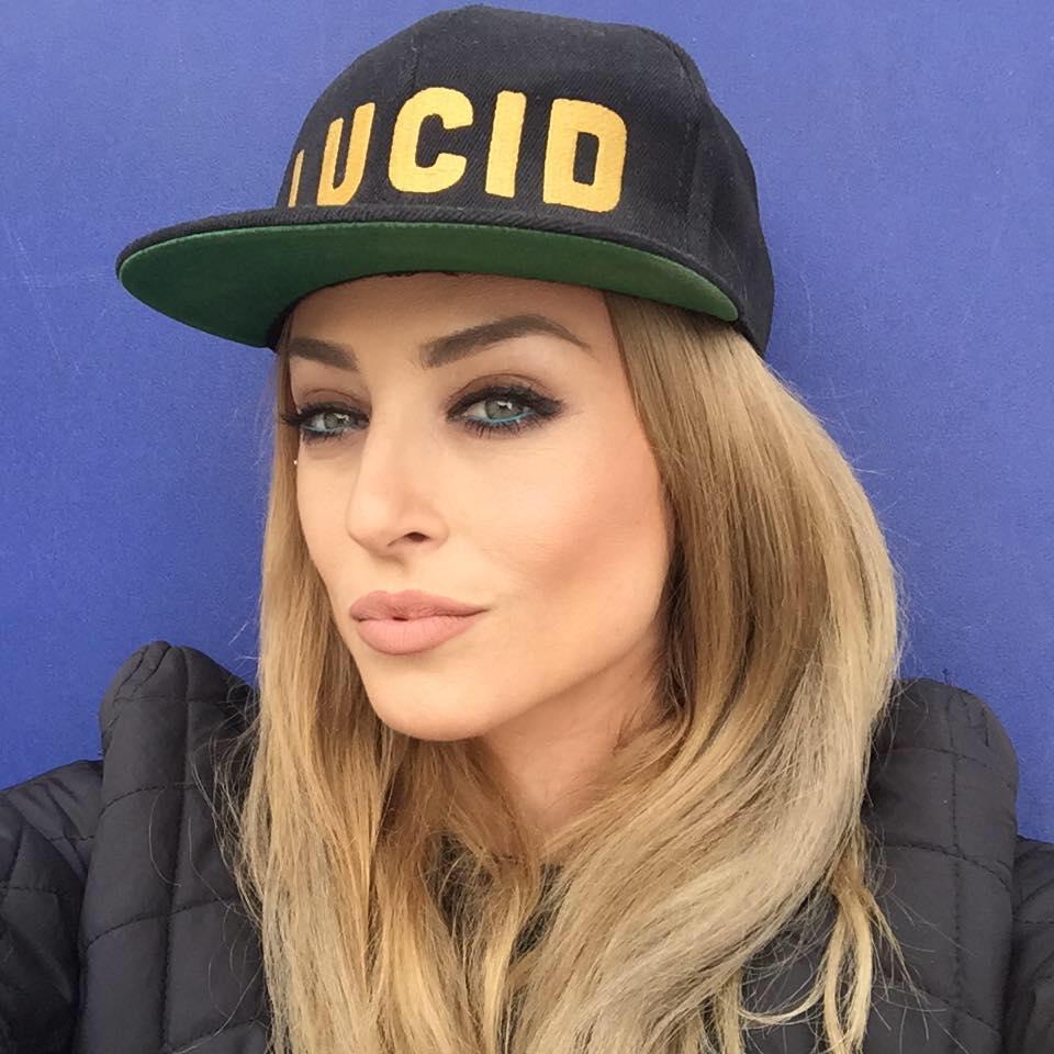Lucia Lucid Sládečková: Pod ochranné krídla nepatrím! #ROZHOVOR