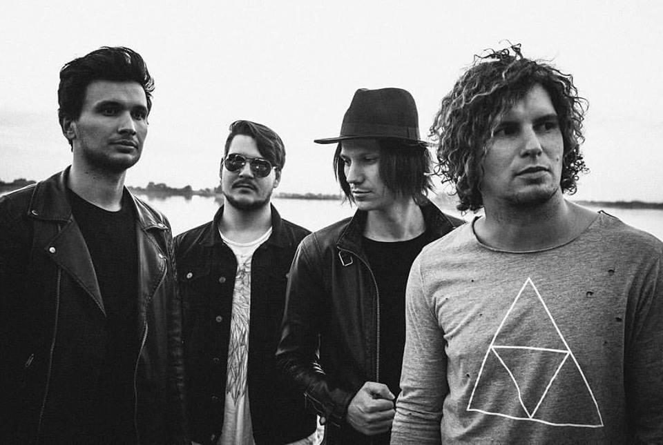 The Paranoid vydáva ďalšie pesničky k novému albumu!