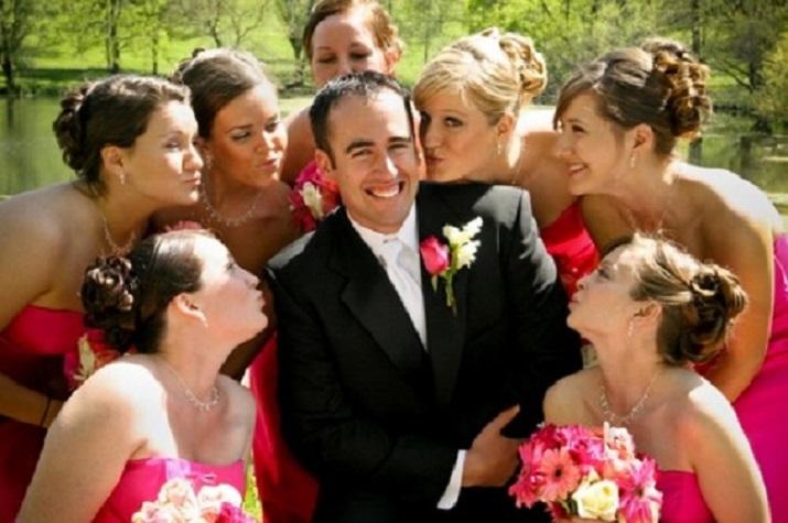 Svadobný deň je spätý s tradíciami. Aké sú najbizarnejšie svadobné rituály vo svete?