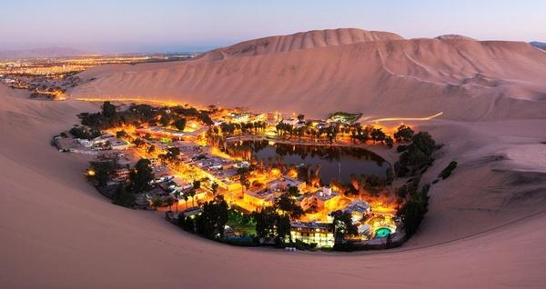 O týchto 15 miestach veľa turistov nevie a robí chybu. Sú nádherné!
