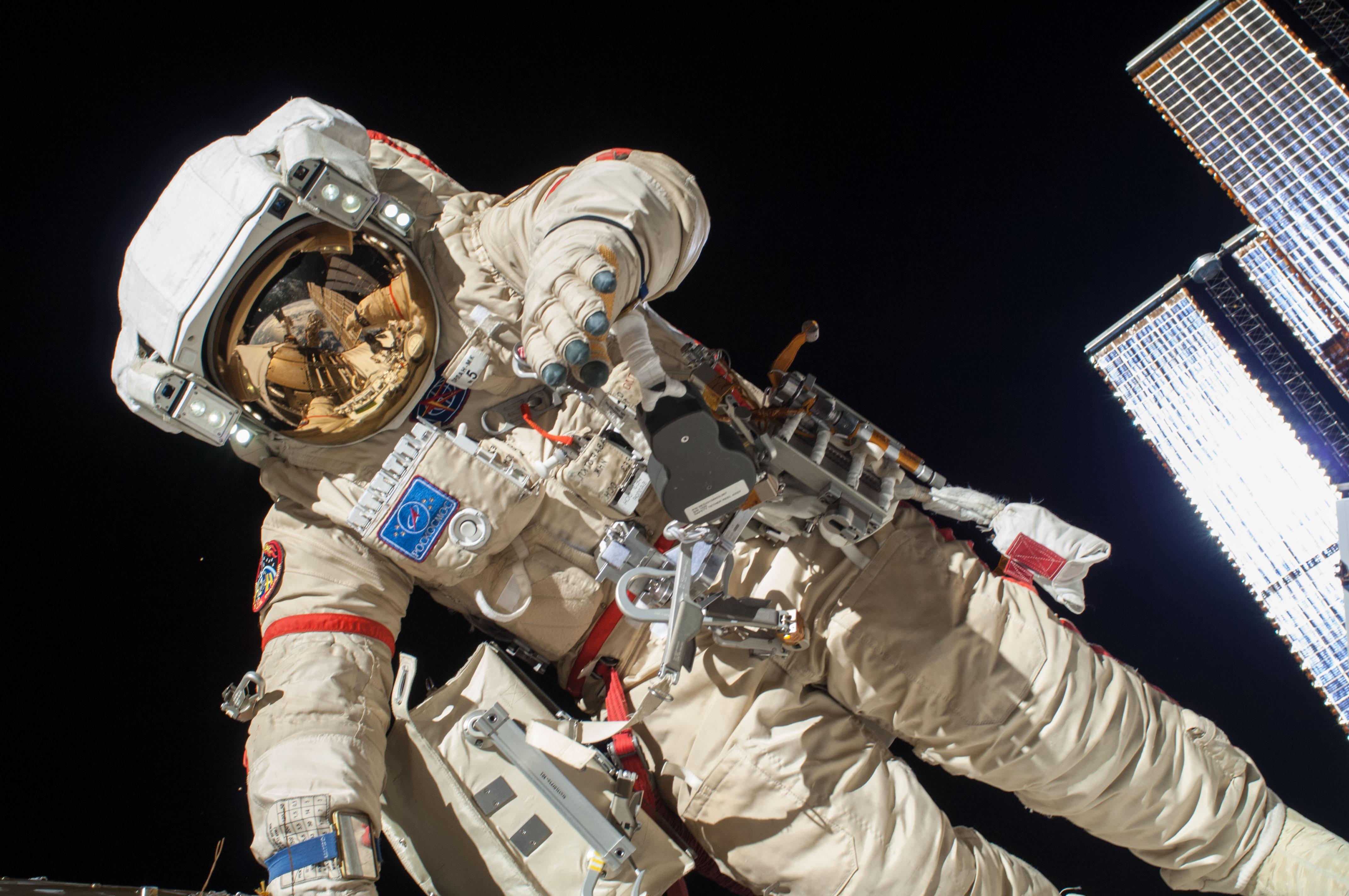 """Myslíš, že byť astronautom je dream job? Okrem toho, že pijú moč, robia ďalšie """"nechutnosti"""""""
