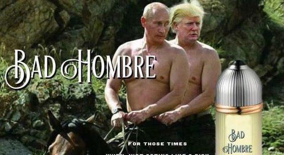 Trump ide do Bieleho domu a internet opäť zaplavili (tragi)komické obrázky a komentáre!