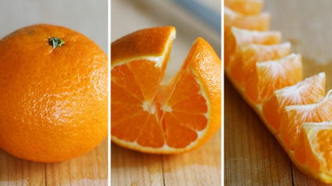 Je veľmi pravdepodobné, že ovocie šúpete zle. Pozrite sa na tieto triky, ktoré vám túto činnosť uľahčia