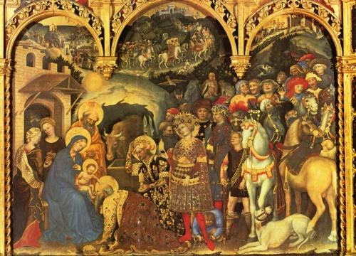 Ťažké roky kráľovských detí v stredoveku