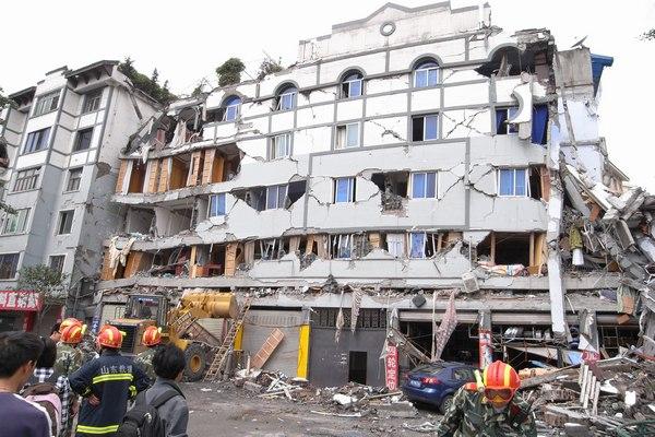Viete, čo robiť pri zemetrasení? Toto radia odborníci