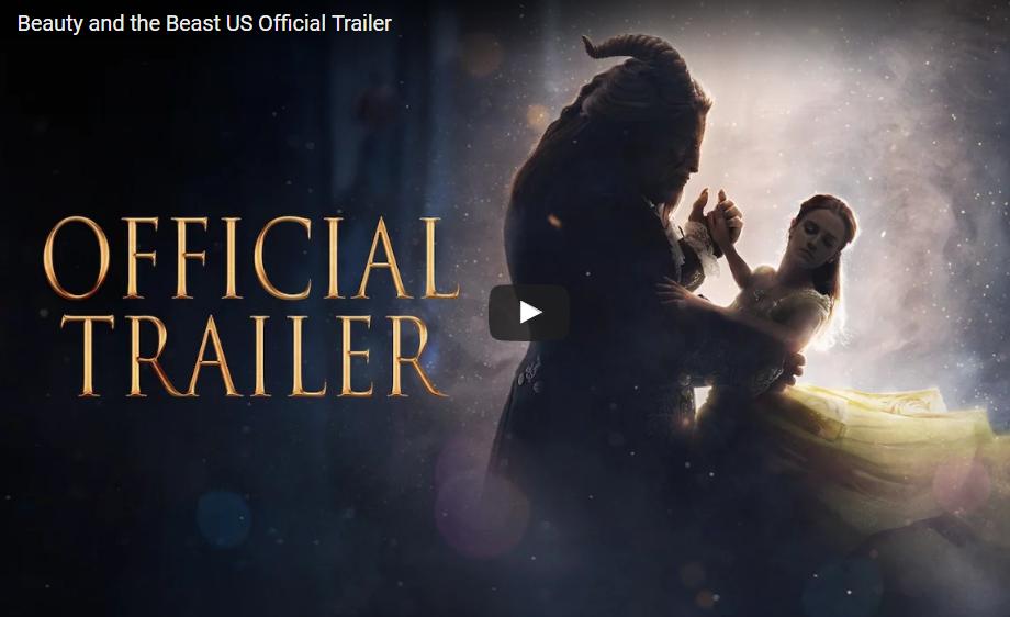 Pozri si kúzelný trailer filmu Kráska a zviera, v ktorom hrá Bellu Emma Watson!