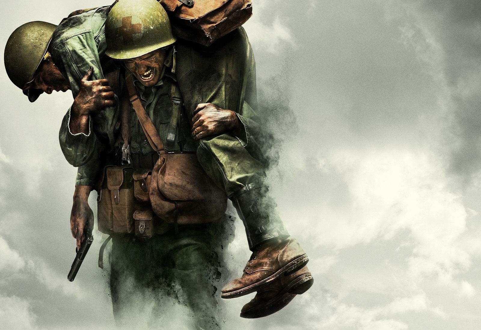 Tomuto sa hovorí naozajstný vojnový hrdina!