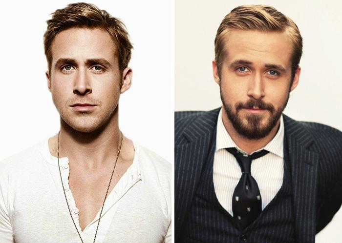 Takto sa zmenili slávni herci po rokoch. Nová brada, nový imidž!
