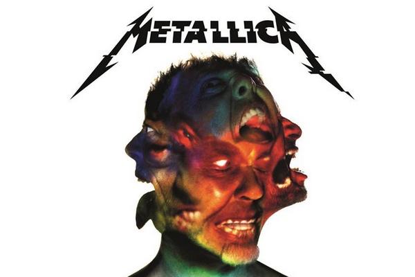 Metallica vydáva po ôsmych rokoch nový štúdiový album!