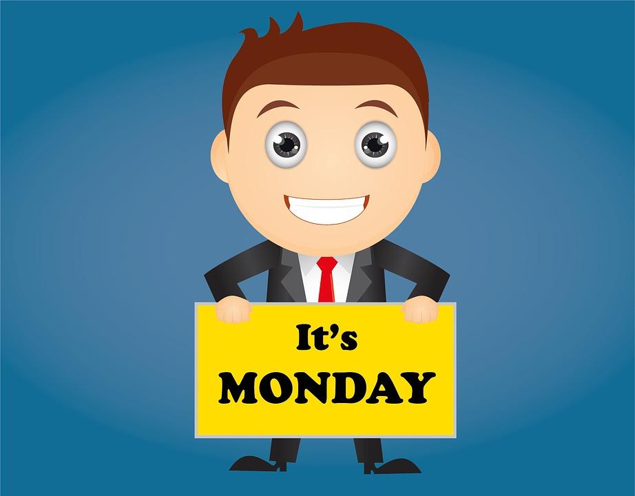 Chceš vedieť, ako vyzerá pondelkové ráno úspešných ľudí? Takto!