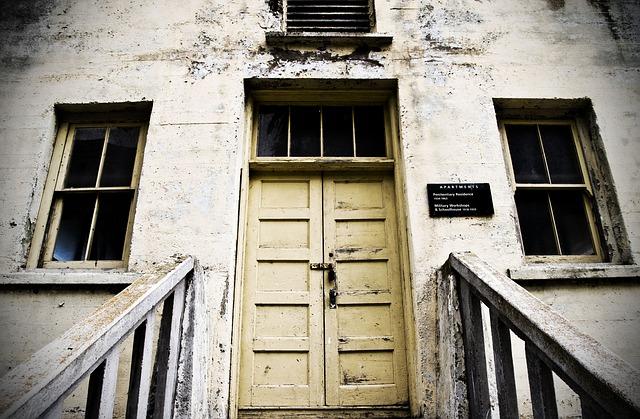 Záhadné slovenské príbehy: Dom duchov v Kriváni