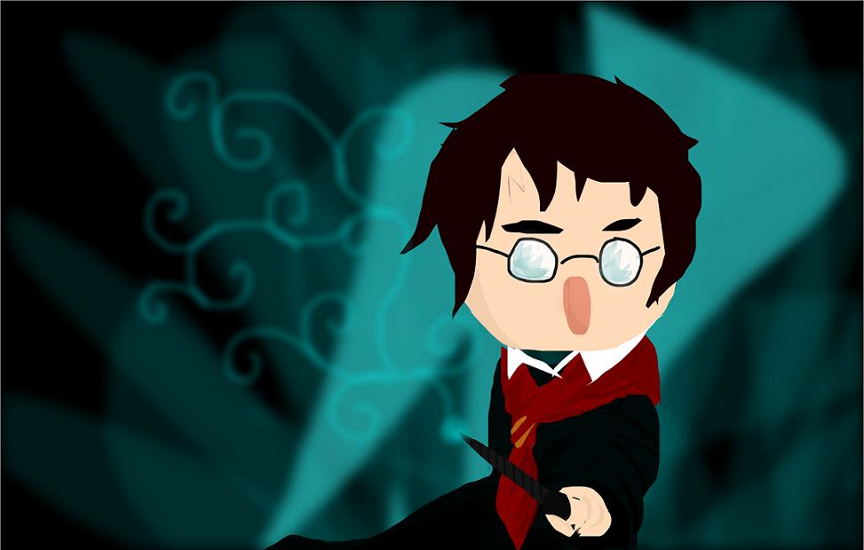 Milovníci Harryho Pottera zbystrite! Premeňte svoje smartfóny na kúzelné prútiky!