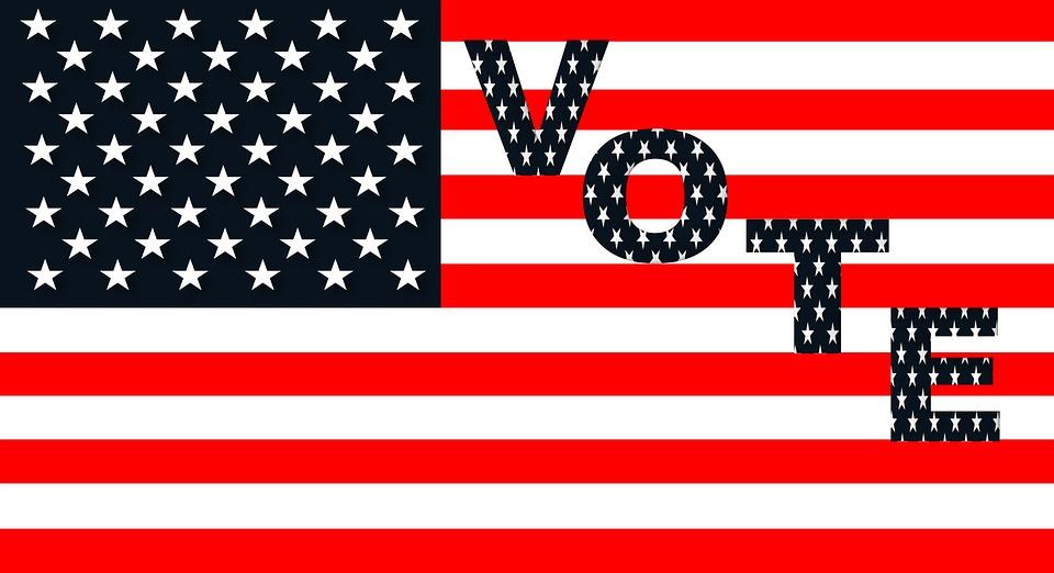 Voľby v Amerike fascinujú svet svojou zložitosťou. Náročná cesta kandidátov sa v utorok skončí. Takto prebiehajú voľby v USA!