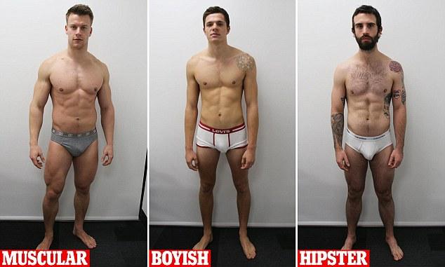 Svalovec, hipster, či obyčajný chalan?! Ktorý z týchto typov mužov sa ženám najviac páči?!