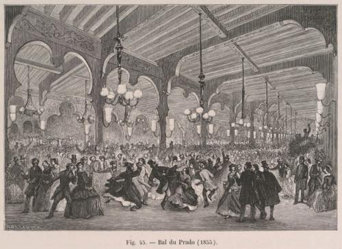 Ako sa zabávala smotánka na plese na počiatku 20. storočia?