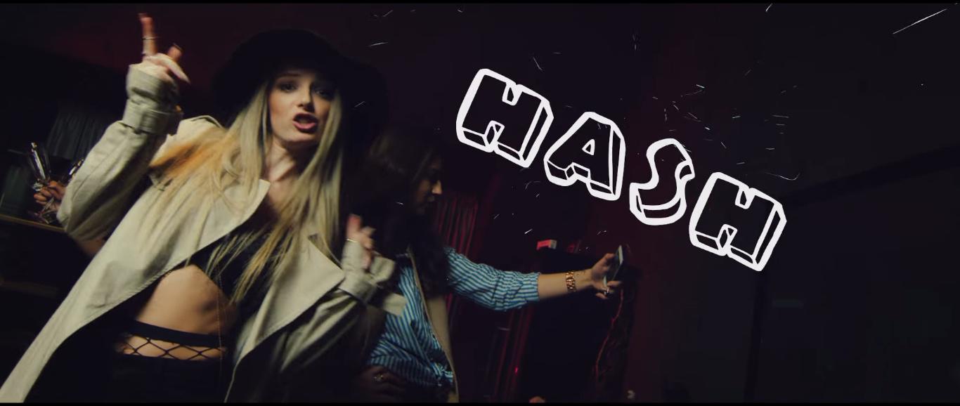 Sima zabodovala bláznivou skladbou HASHTAG, ktorá je o ženách, a klipom fanúšikov úplne odrovnala!