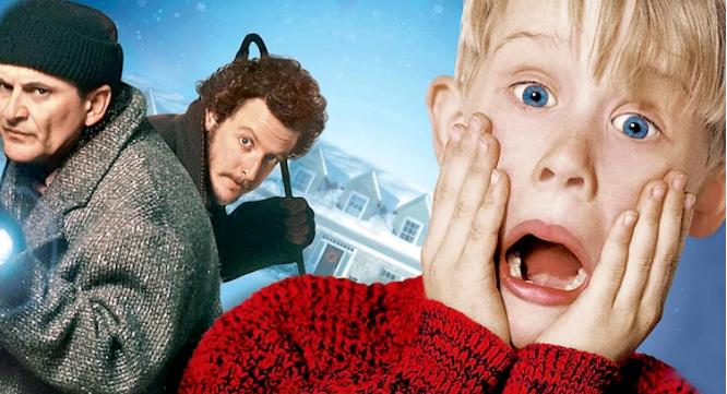Sám doma je vianočnou klasikou no garantujeme ti, že si si minimálne jednu z týchto vecí nevšimol!