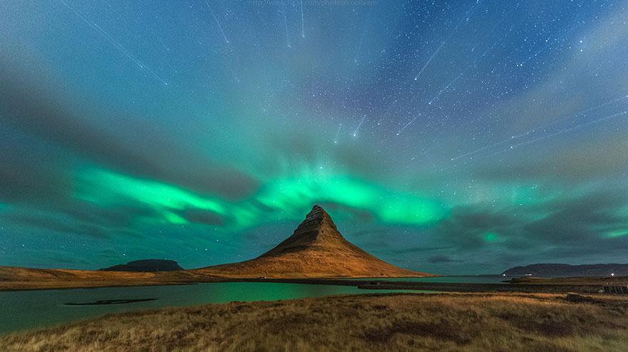 Neuveriteľne krásne zábery z Islandu vo vás vyvolajú pocit, že pozeráte na miesto z inej planéty