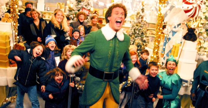 Týchto 8 zaujímavosti o filme Vianočný škriatok ťa poriadne prekvapí! Vieš, kto mal pôvodne hrať elfa Buddyho?!