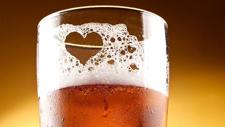 10 úžasných vecí, ktoré spôsobuje pivo. O týchto faktoch ste doteraz (možno) nevedeli