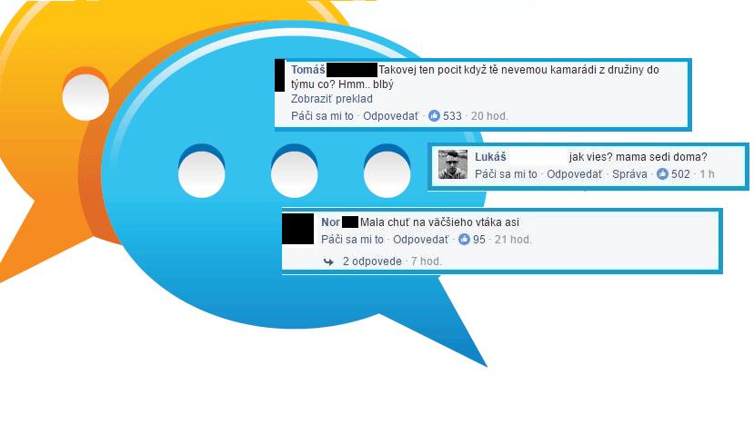 Mladí vtipálkovia to na internete vedia! Pozri si tie najlepšie komentáre posledných dní #1