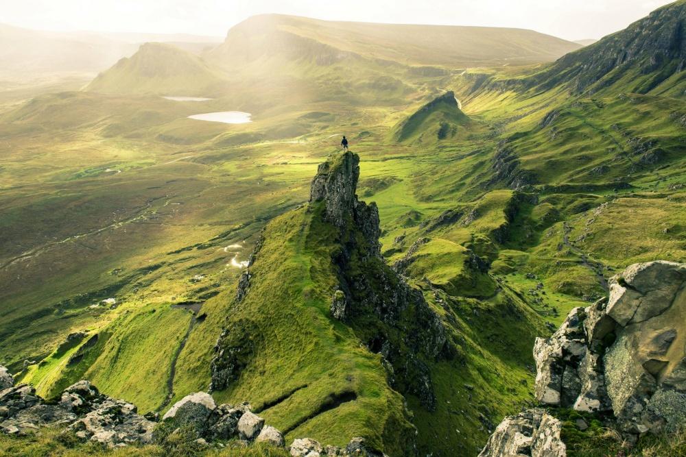Milujete prírodu a nekonečné výhľady? Pozrite sa na 15 dychberúcich výhľadov po celom svete