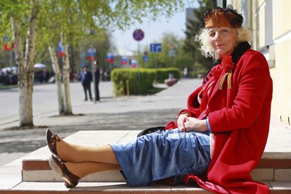 Ruské babičky rúcajú zaužívané stereotypy. Stali sa totiž modelkami!