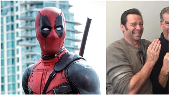 FOTKA: Táto hviezda si možno zahrá v očakávanej snímke Deadpool 2