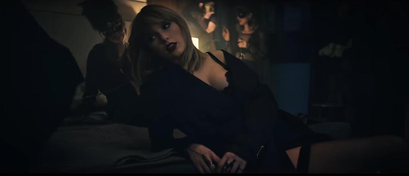 Taylor Swift a Zayn Malik konečne vydali klip k ústrednej skladbe Fifty Shades Darker!