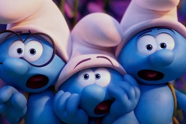 Animované filmy, ktoré tento rok ovládnu kiná!