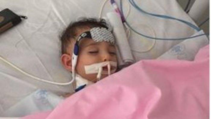 Malé dievčatko chceli lekári odpojiť od prístrojov. Z kómy sa prebralo v poslednej chvíli