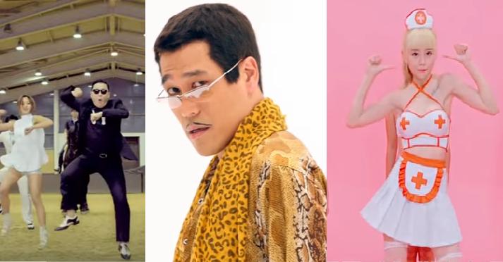 Po (s)hitoch ako Gangnam Style a PPAP prichádza ďalšia, tentokrát ženská novinka – BOOB SONG