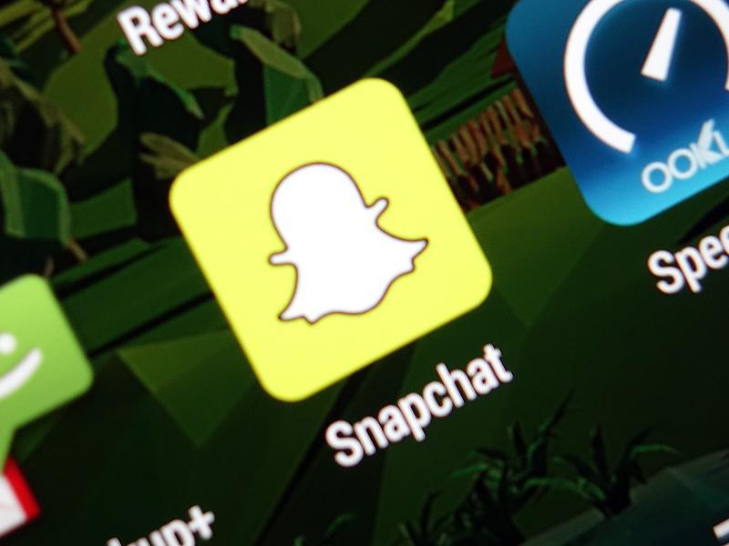 Veľká aktualizácia Snapchatu priniesla najmä zmenu dizajnu