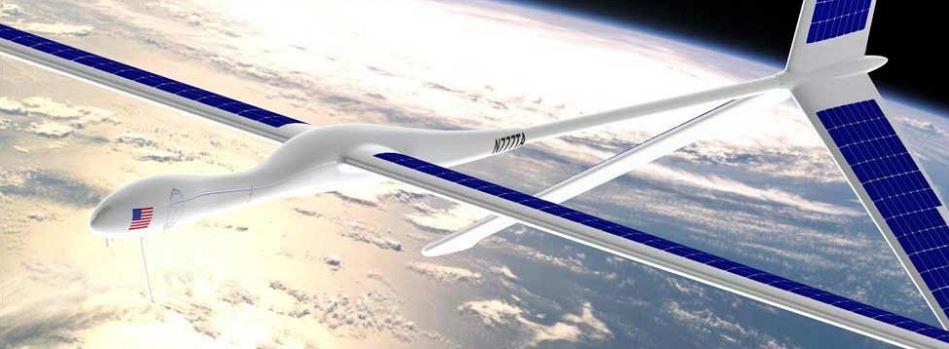 Google ruší projekt lietajúcich dronov, ktoré mali šíriť internet. Prečo?