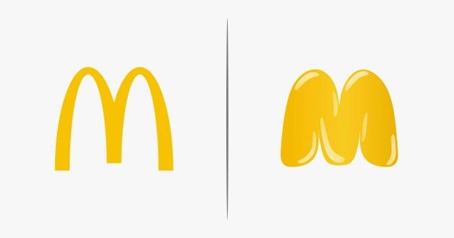 Ako by vyzerali logá značiek, keby znázorňovali následky ich použitia? Tu je odpoveď