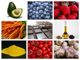11 potravín, ktoré vám pomôžu vyzerať o 10 rokov mladšie