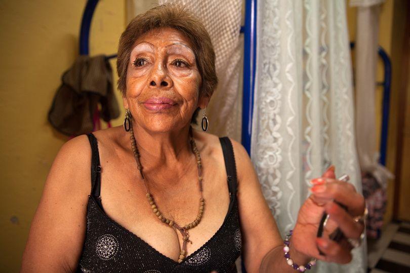 Prostitútky dôchodkyne: Ako žijú tieto ženy v starobe? Zisti to práve teraz