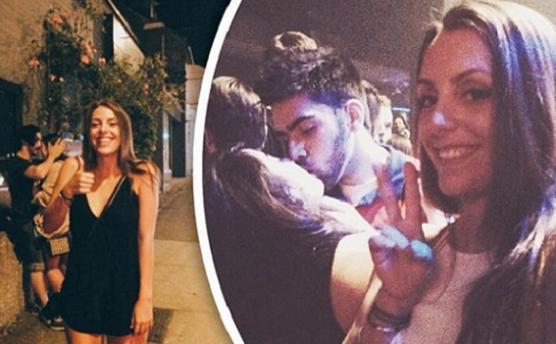 Skutočne zvláštna záľuba: Kráska si už 2 roky robí selfies s náhodnými pármi v akcii. Nájdeš sa medzi nimi?
