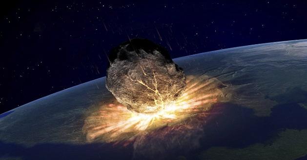 Ruský astronóm varuje Zem pred ničivou zrážkou s asteroidom. Vie o ňom i NASA