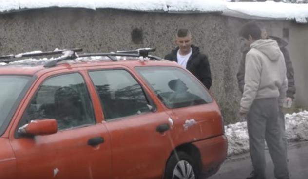 Róm z Česka predával auto v TOP stave, kupujúci mu stav ale vylepšili